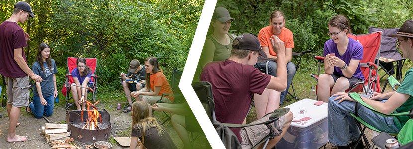 Experience Community Life at GFA's Discipleship Program