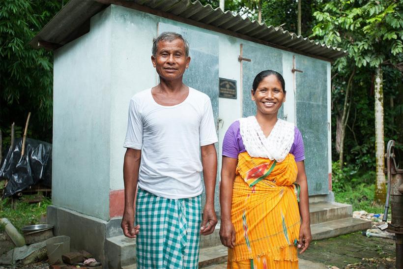 Global Toilet Crisis Kills More Than COVID-19